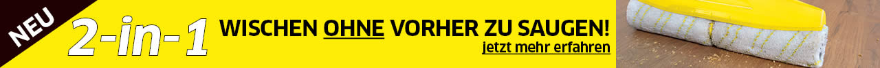 Kärcher Center Cotraco neu im Shop